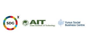 Nobel Laureate Prof. Yunus launches social business deep  tech research lab with SDGx